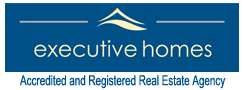 Executive Homes Singapore Logo